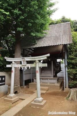 子之神社(市川市北方)21