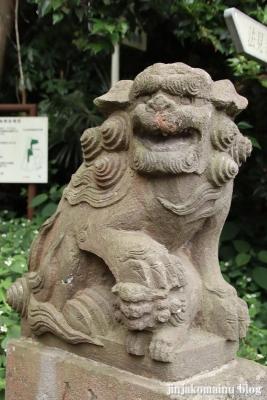 子之神社(市川市北方)7
