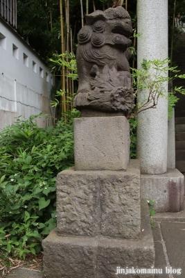 子之神社(市川市北方)10
