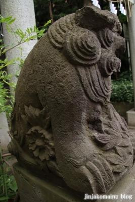 子之神社(市川市北方)12