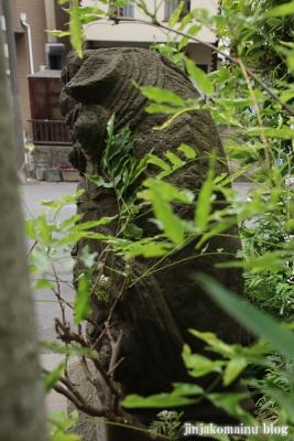 子之神社(市川市北方)13