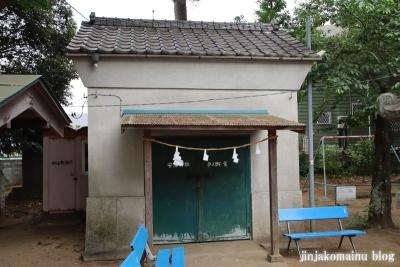 安房神社(市川市中山)11