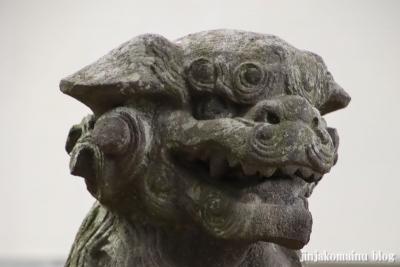 安房神社(市川市中山)20