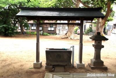 高石神社(市川市高石神)4