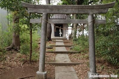 高石神社(市川市高石神)16