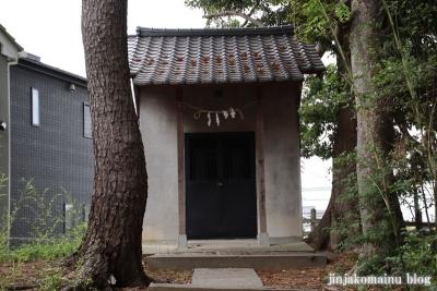 高石神社(市川市高石神)17