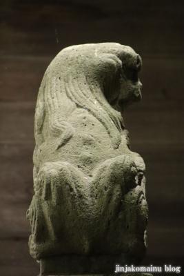 高石神社(市川市高石神)12