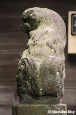 高石神社(市川市高石神)15