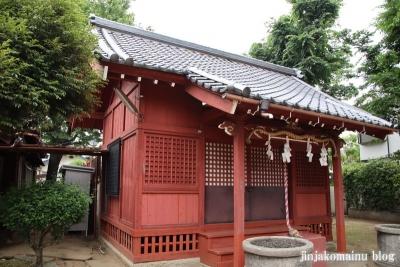 十二社神社(市川市八幡)6