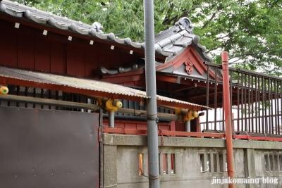 十二社神社(市川市八幡)7