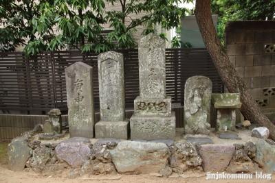 十二社神社(市川市八幡)20
