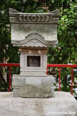 十二社神社(市川市八幡)9