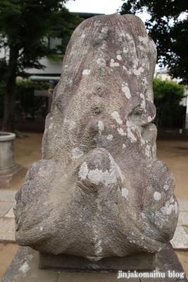 十二社神社(市川市八幡)17