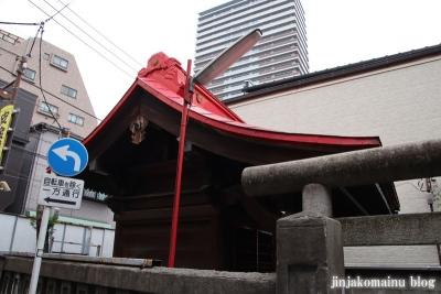 豊川稲荷社(荒川区南千住)5