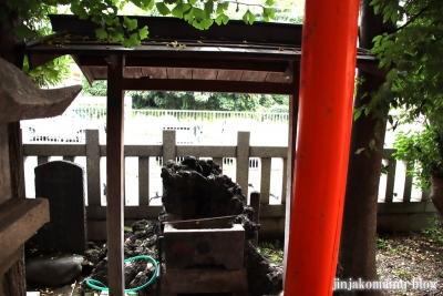 宝珠稲荷神社(台東区清川)6