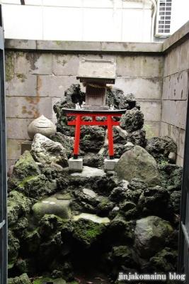 宝珠稲荷神社(台東区清川)13