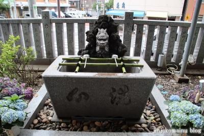 浅草富士浅間神社(台東区浅草)4