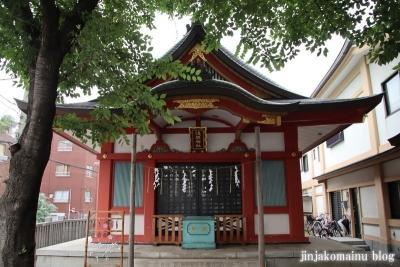 浅草富士浅間神社(台東区浅草)6
