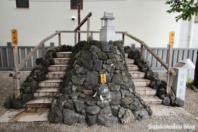 浅草富士浅間神社(台東区浅草)10