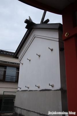 浅草富士浅間神社(台東区浅草)9