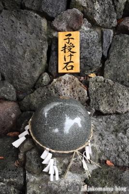 浅草富士浅間神社(台東区浅草)12