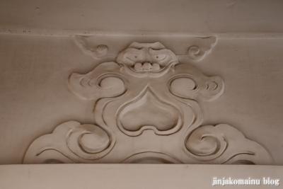 箭弓稲荷神社(台東区浅草)6