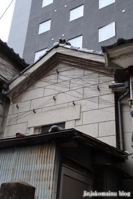 感応稲荷神社(台東区西浅草)11