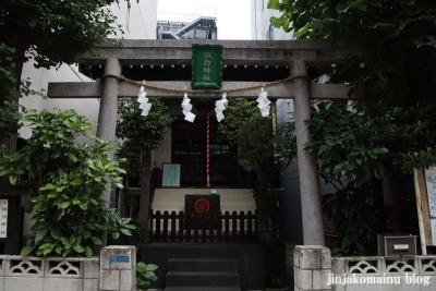 駒形諏訪神社(台東区駒形)7