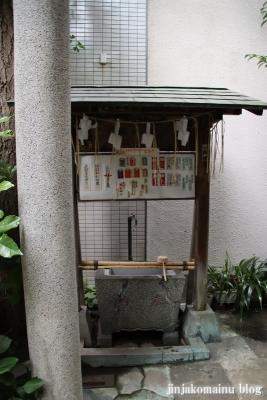 駒形諏訪神社(台東区駒形)5