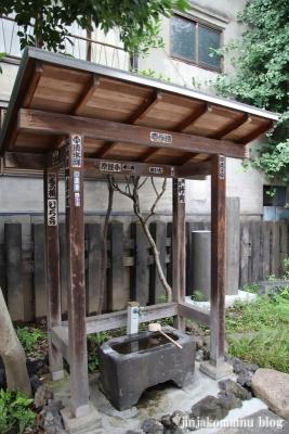 黒船稲荷神社(台東区寿)4
