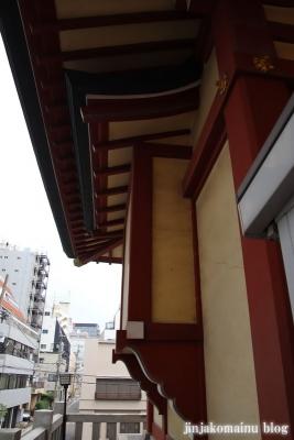本社三島神社(台東区寿)7
