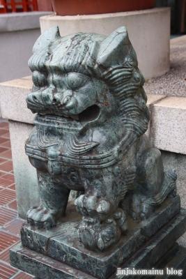 本社三島神社(台東区寿)10