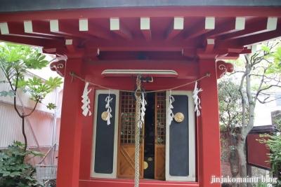 熊谷稲荷大明神(台東区寿)6