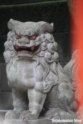 金刀比羅神社(台東区台東)3