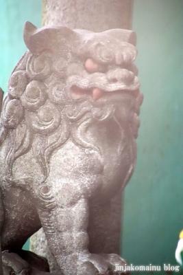 金刀比羅神社(台東区台東)4