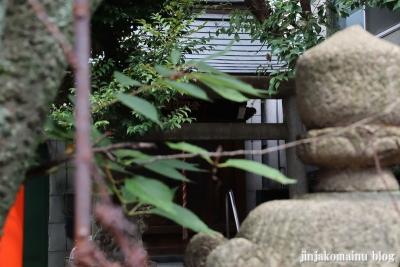 金刀比羅神社(台東区台東)2