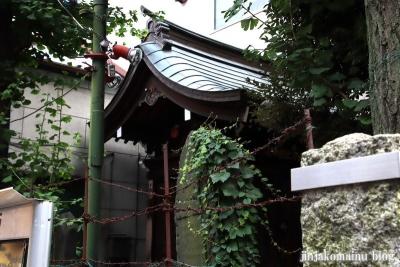 金刀比羅神社(台東区台東)5