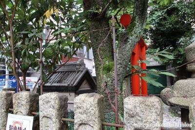 金刀比羅神社(台東区台東)6