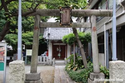 竹町金刀比羅神社(台東区台東)2