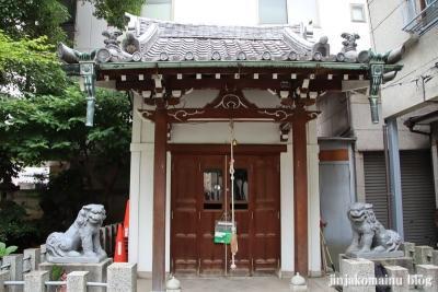 竹町金刀比羅神社(台東区台東)5