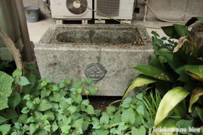 竹町金刀比羅神社(台東区台東)10