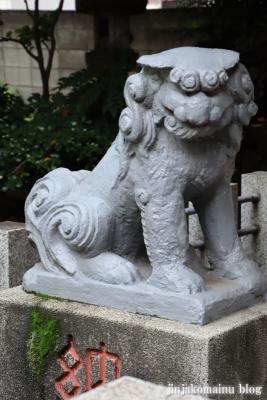 竹町金刀比羅神社(台東区台東)9