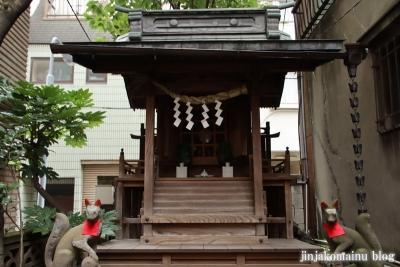 桜稲荷神社(台東区台東)9