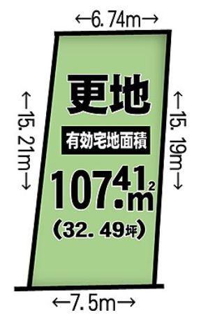 1980 大原野上里北ノ町 126.29(ゼロ・コーポレーション西院支店)
