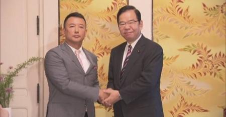 20190912_NHK-Shii vs Taro