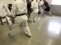 当会の補助運動の一つ、下半身の粘り、柔軟性を高める運動