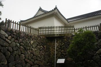 亀山城02