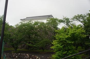 亀山城03
