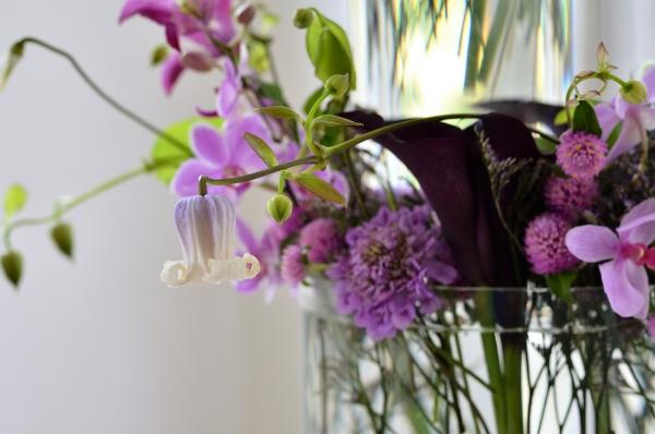 イギリス 花と器10