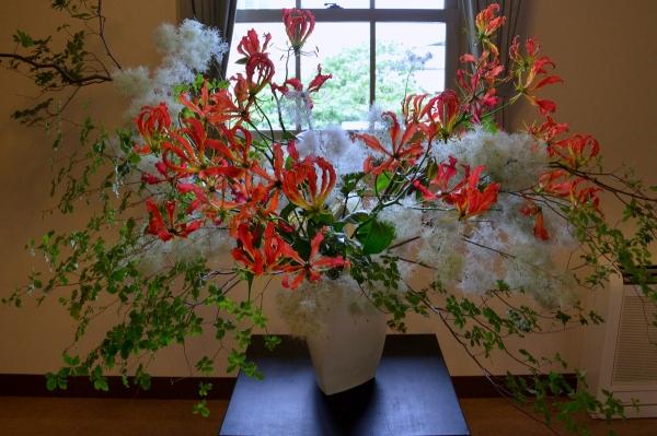 234 花と器12